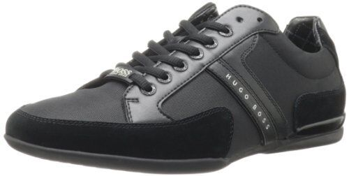 BOSS verde por Hugo Boss Zapatillas Zapatillas Zapatillas para hombre moda SPACIT-Pick Talla Color. 91b130