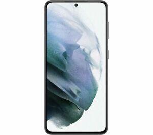 """SAMSUNG Galaxy S21 128GB 6.2"""" SIM-free Smartphone Phantom Grey - Currys"""