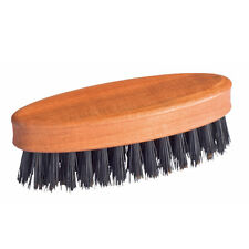 Redecker Beard Brush, Pear Tree Wood