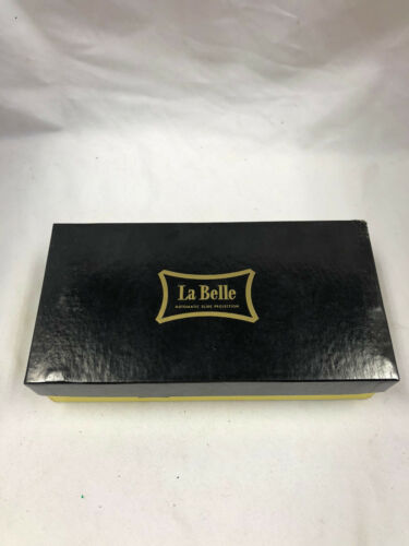 "2 9/"" Mags La Belle Ready Slide File Box 2 slides and File Box"