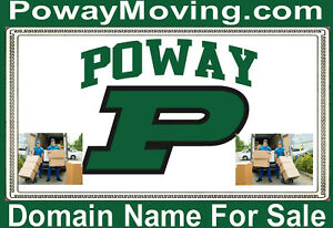 Poway-Moving-com-Domain-Name-For-Sale-URL-Get-a-Truck-Move-People-Homes-House
