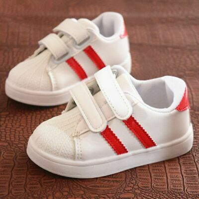 Baby Sports Casual Rubber Shoes Toddler