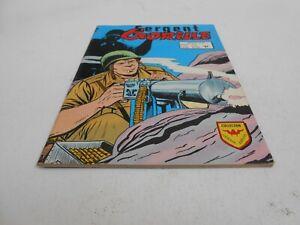 SERGENT-GORILLE-MENSUEL-NUMERO-50-AREDIT-1975