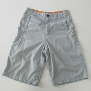 Defected-Rusty-Board-Shorts-Mens-Light-Grey-Size-W34