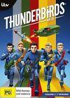 Thunderbirds Are Go! : Vol 3 (DVD, 2016)