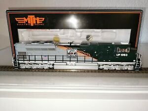HO Union Pacific Heritage SD70ACe #1983 Western Pacific MTH 80-2008-1