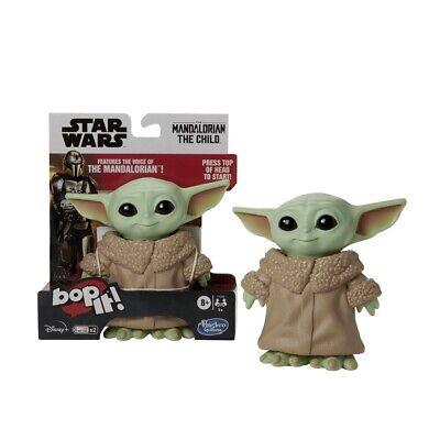 Bop It Star Wars The Mandalorian The Child Baby Yoda Walmart Exclusive Brand New