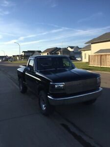 1994 Ford F 150 Flairside