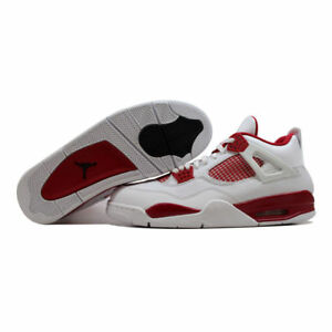 45a03d40a18 Nike Air Jordan 4 Retro Alternate 89 Size 14 NWB 308497 106 for sale ...
