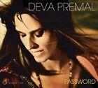 Password [Digipak] by Deva Premal (CD, Sep-2011, Sounds True)