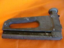 Heller Stapler Model No 2 S Made In Usa