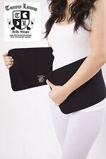 Tummy Licious Post Pregnancy Bamboo Belly Wrap 'Medium'