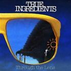 Through the Lense [Digipak] by The True Ingredients (CD, Jul-2014, BBE)