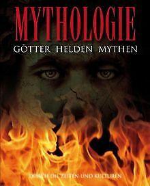 Mythologie - NEU von Arthur Cotterell | Buch | Zustand sehr gut