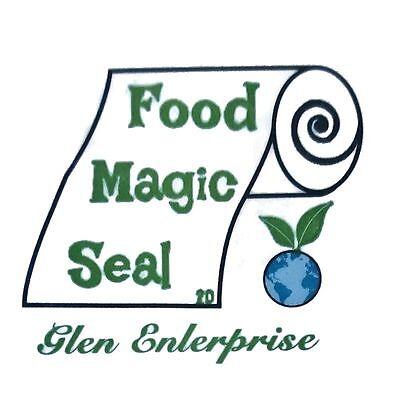 Food Magic Seal