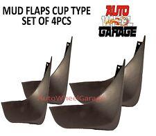 Premium Quality Harden Plastic Mud Flaps forMaruti Suzuki Swift Dzire2012(type2)