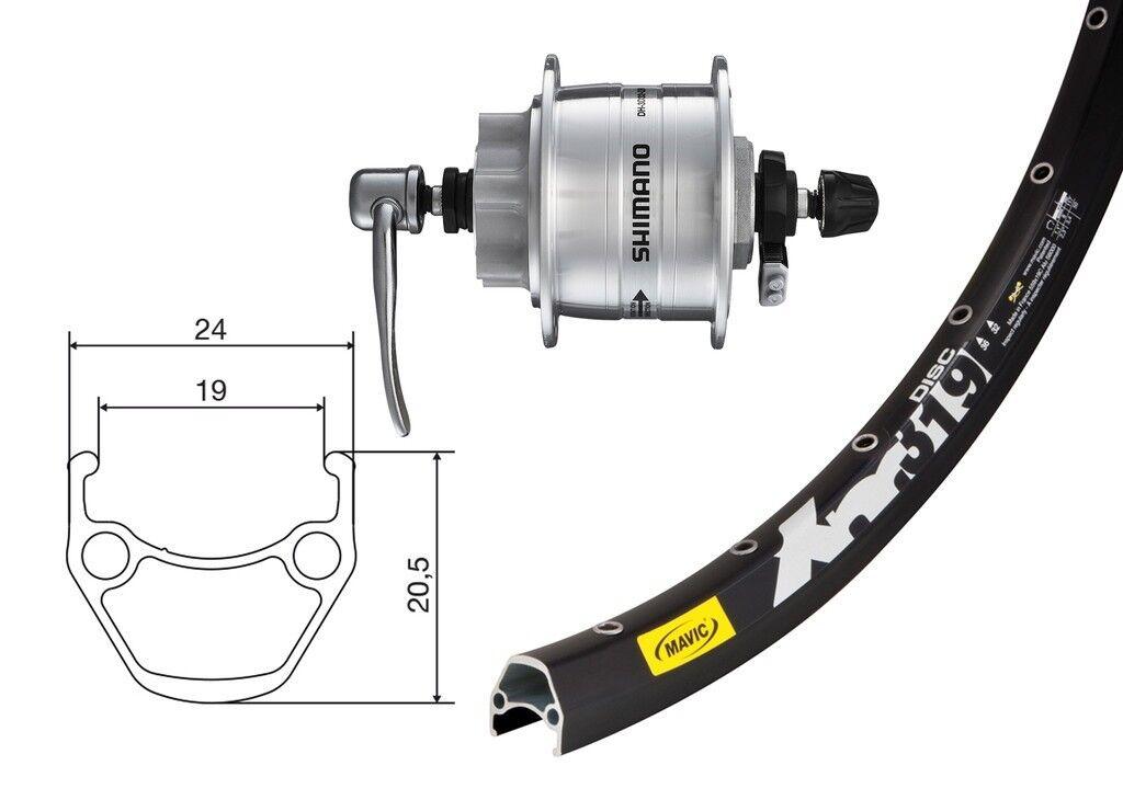Bike-parts 27,5