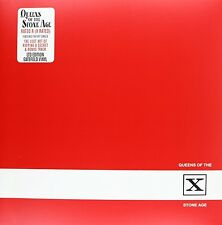 Queens of the Stone Age-Rated R VINILE LP hard rock/heavy metal nuovo