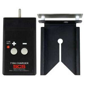 Air-Ionizer-Test-Accessory-Test-Kit-for-718-Includes-Charge-Plate-and-Charger