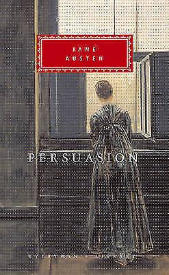 1 of 1 - Persuasion by Jane Austen (Hardback, 1992)