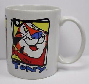 vintage kelloggs mug eBay