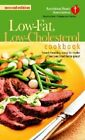 The American Heart Association Low-fat Low-cholesterol Cookbook Delicious Reci