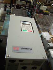 Volkmann 9000 Type 94020l 165hp 3ph 460v Ac Drive Model 72233g2