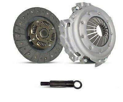 STAGE 2 FX CLUTCH KIT+FLYWHEEL fits 87-92 JEEP 2.5L CHEROKEE COMANCHE WRANGLER