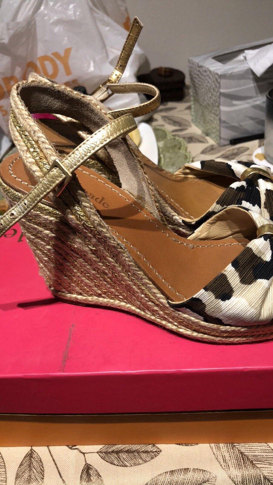 kate spade shoes 6 - image 4