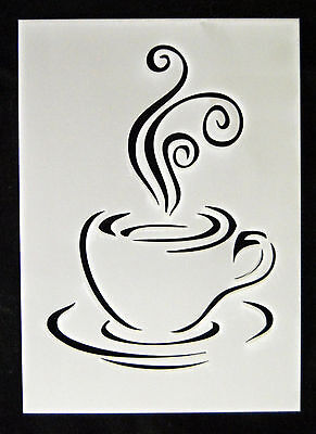 Reusable Recycle Airbrush Painting Stencil Sign Wall Door Floor Pavement Crate