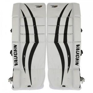 Best Hockey Goalie Leg Pads Ebay