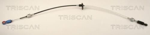Automatikgetriebe für MERCEDES-BENZ 1x 8140 23704 TRISCAN Seilzug