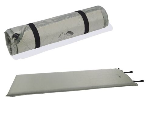 Self-Inflating Thermal Mat H5 x W66 x L188 Navy