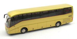 Vintage-Old-Cars-Italy-1-43-Palladio-Dalla-Via-Mercedes-Irisbus-Bus-BOXED