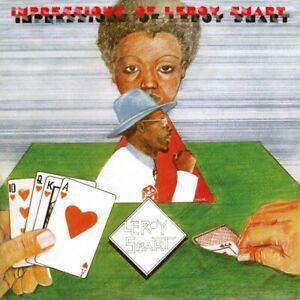 Leroy-Smart-Vinyl-LP-Impressions-Burning-Sounds-BSRLP904-Europe-2020-M-M