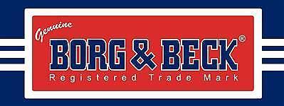 BORG /& BECK HK2432 CLUTCH KIT  PA549696C OE QUALITY