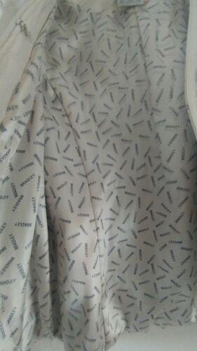 Jakke Bradley Trim Logo Med Læder By Bayou Chiffon ZSrnwqStpv