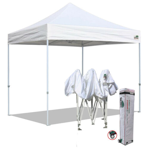 10x10/' Outdoor Ez Pop Up Party Tent Patio Weeding Canopy Instant Shade Shelter