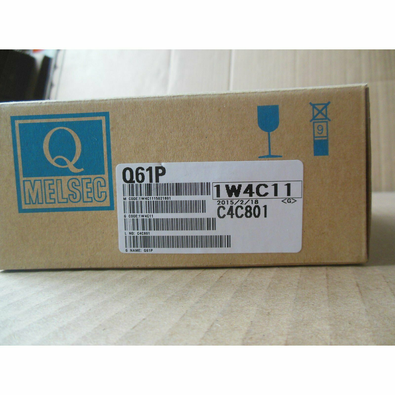 1PC NEW Q61P Mitsubishi Power Supply Module FREE SHIPPING