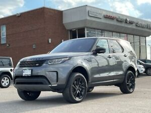 2018 Land Rover Discovery HSE LUXURY NAVI/SUNROOF