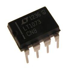 Lt1073 cn8 Micropower DC/DC CONVERTER dip-8 Linear Technology 078659