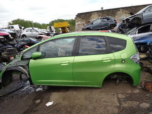 Honda Jazz Hybrid 13 Petrol 2009 2010 2011 2012 2013