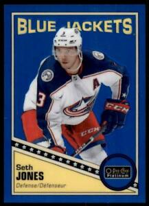 2019-20-OPC-Platinum-Retro-Rainbow-Blue-R-29-Seth-Jones-149
