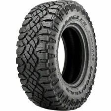 2857516 Lt28575r16e Goodyear Wrangler Duratrac 126p Blk New Tire Qty 4 Fits 28575r16