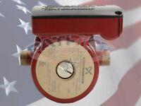 Grundfos Up15-18b5 Bronze Circulator 59896114 115v