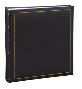 Large-Deluxe-Photoboard-Photo-Album-100-Pages-Holds-500-6-034-x4-034-Photos-Or-100-A4