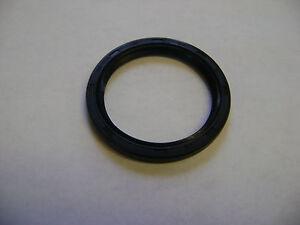 NEW TC 40X50X5 DOUBLE LIPS METRIC OIL DUST SEAL AB305006 40mm X 50mm X 5mm