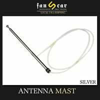 Car Roof Replacement Radio Mast Stainless Steel Antenna For Toyota Celica