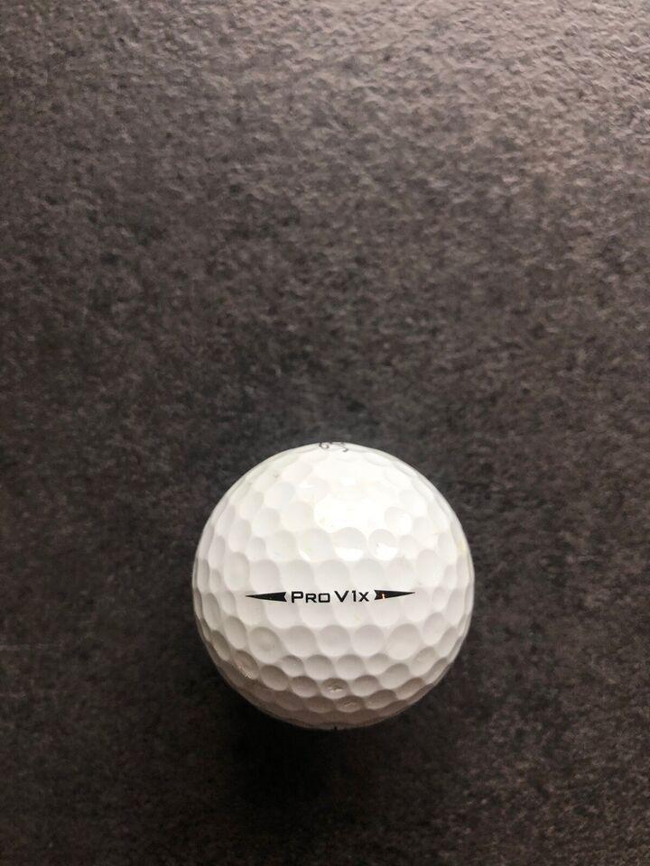 Golfbolde, Titleist Pro V1x