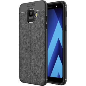 Ebeststar Housse Coque Anti-choc Ultra Luxe Tpu Samsung Galaxy A6 A8 2018 / Plus